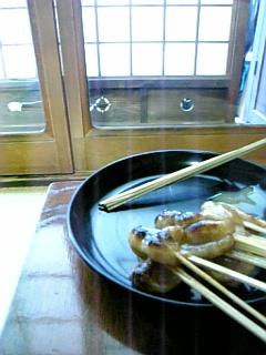 食レポ的日記@京都