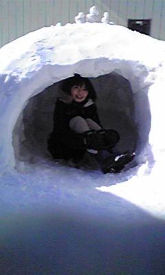 雪国へ〜…その④